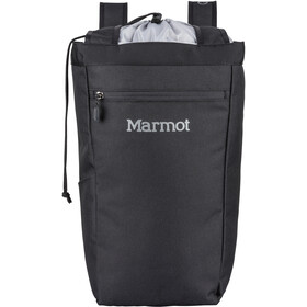 Marmot Urban Hauler Dagrugzak M, black/cinder